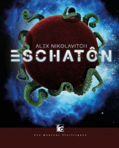 eschaton alex nikolavitch