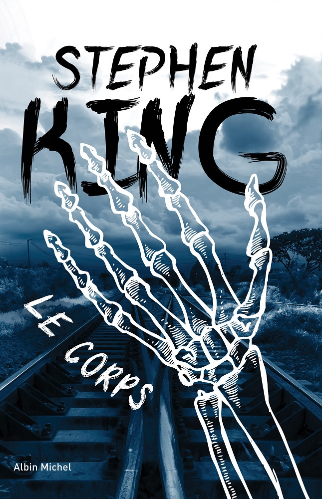 le corps stephen king