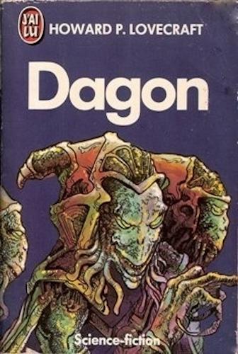 Dagon HP LOVECRAFT